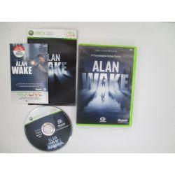 alan wake lmited...