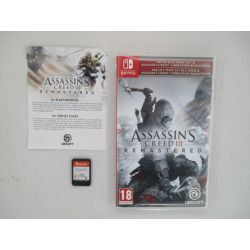 assassin creed 3 remastered...