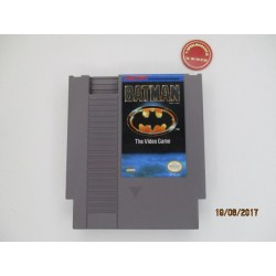 Batman  ntsc